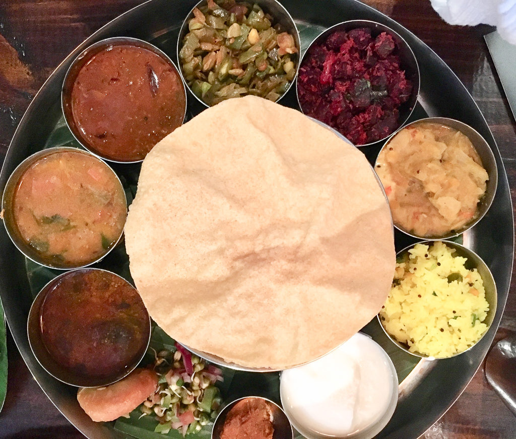 Indian Restaurants in Plano | Outside Suburbia
