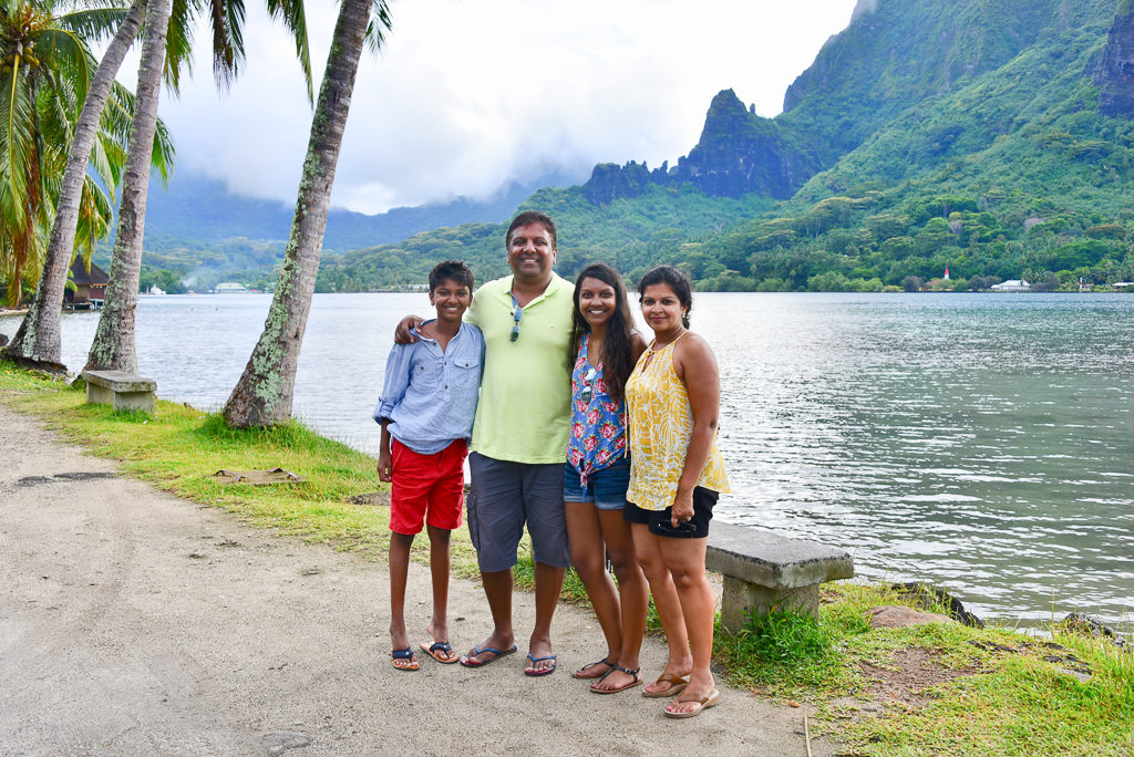 Photo blog of Moorea Island Drive, our shortest road trip ever - Outside Suburbia