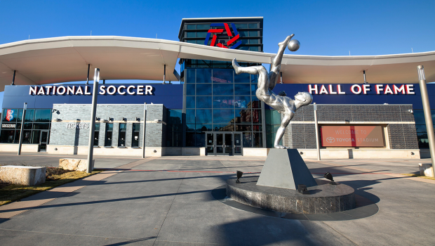 Toyota Stadium, Frisco - Best things to do in Frisco