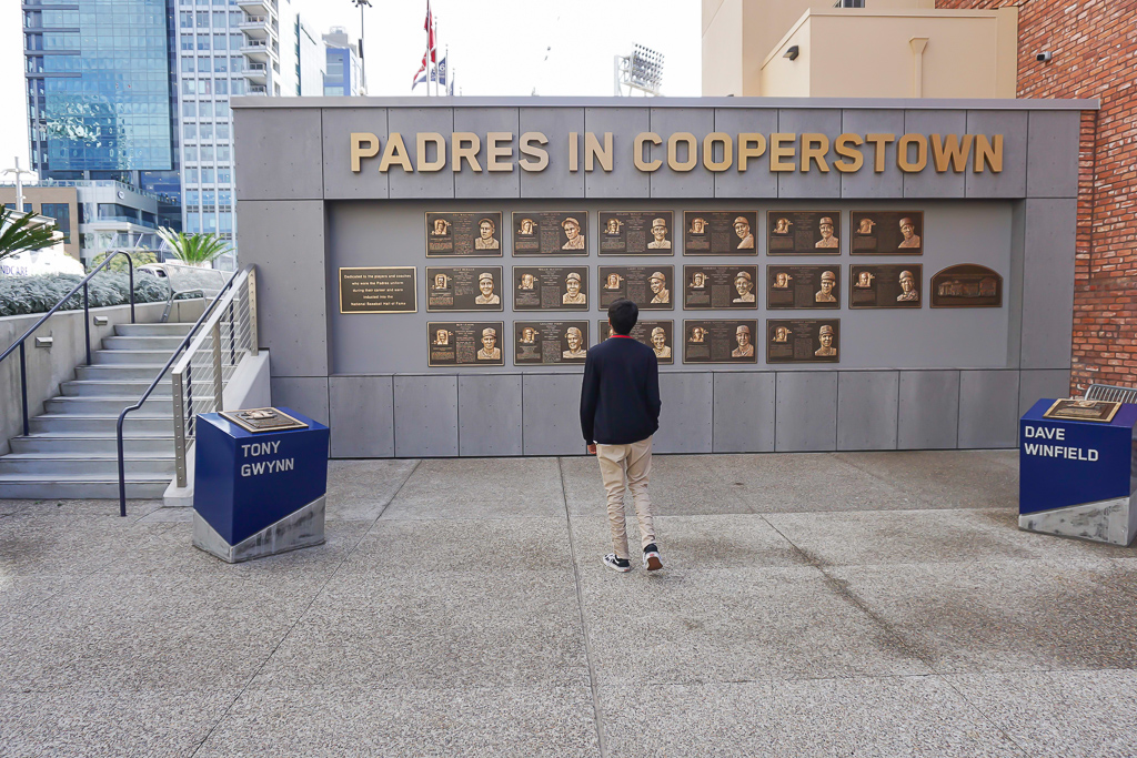 Padres Ballpark, Photo by Outside Suburbia
