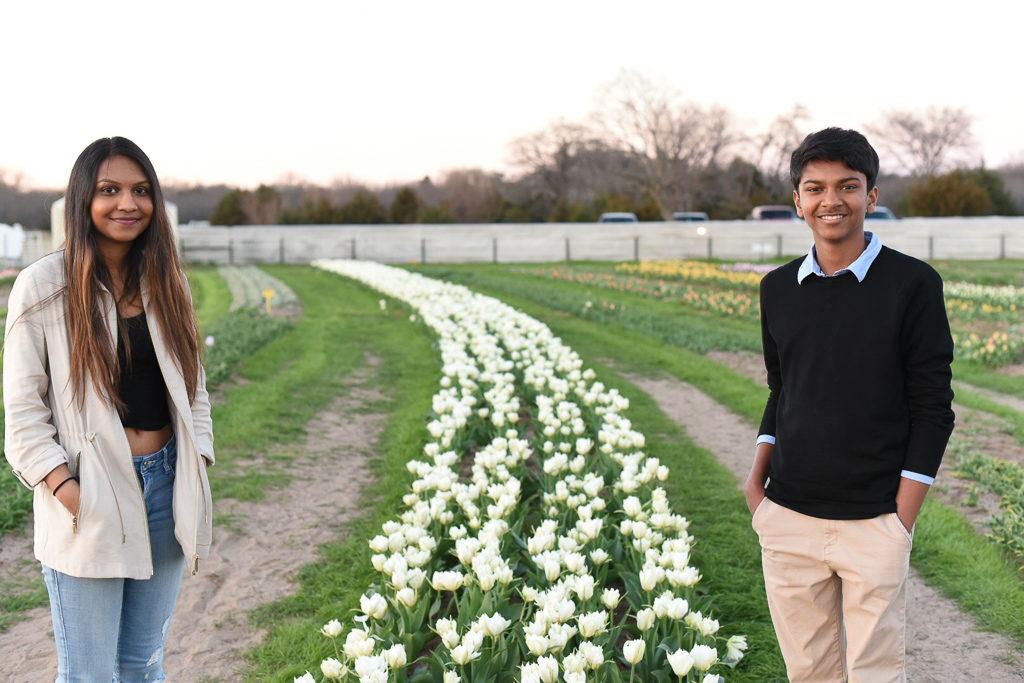 Texas Tulips Dallas