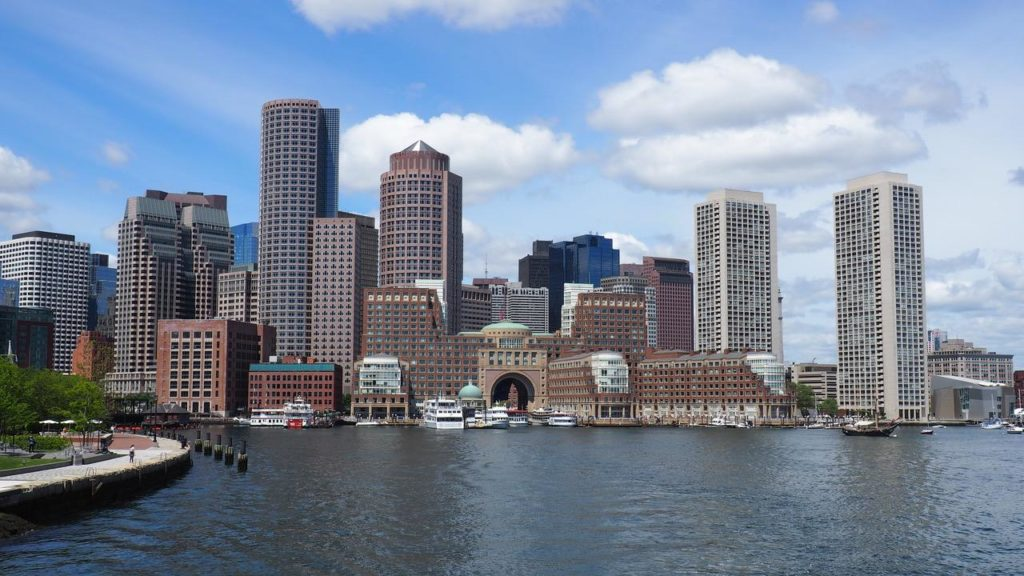 Family Weekend Getaway in Boston, Massachusetts