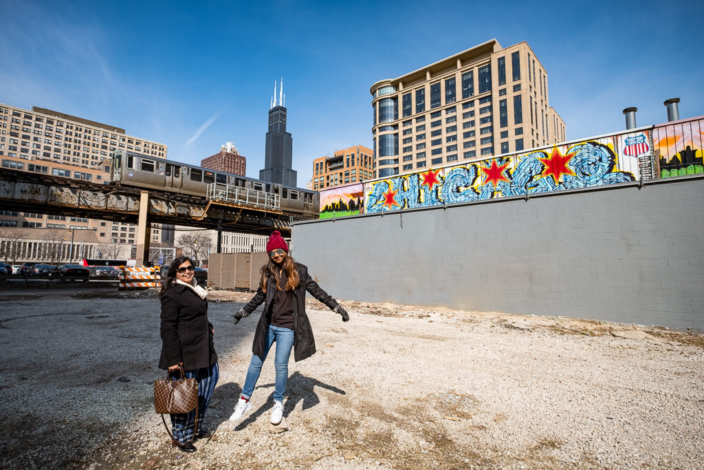 Things to do in Chicago on a girls' weekend - Outside Suburbia