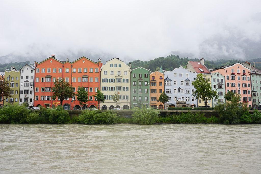 Innsbruck - 10 Best Day trips from Salzburg, Austria