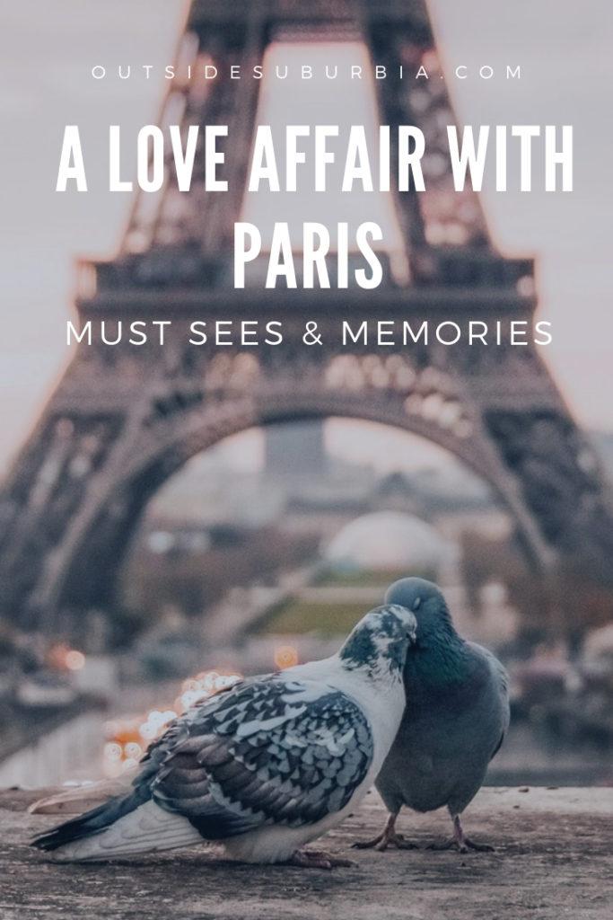 Iconic Restaurants in Paris | Outside Suburbia