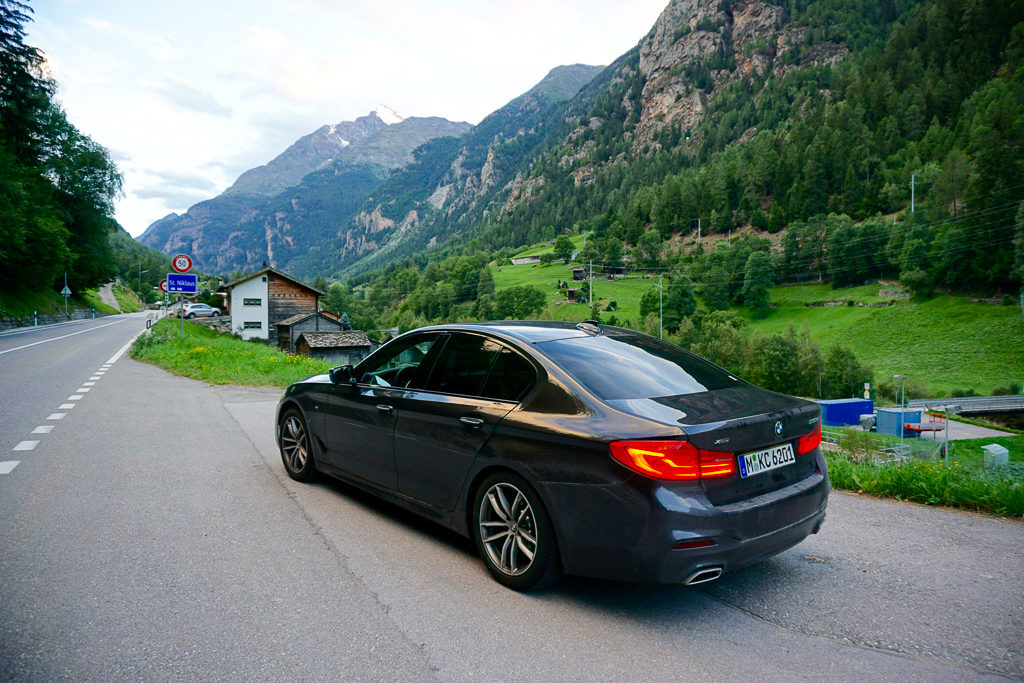 01ce690e3c Best of Alps   A Road trip through Austria and Switzerland • Outside ...