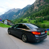 Best of Alps : A Road trip through Austria and Switzerland