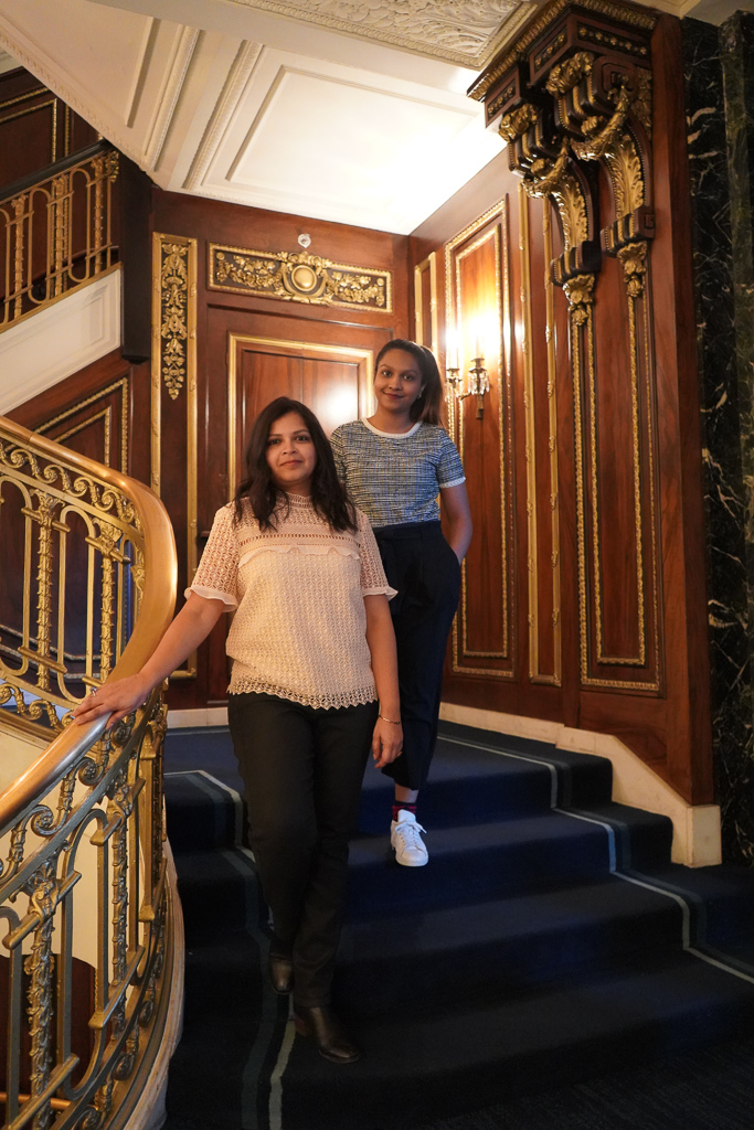 Blackstone Hotel Chicago