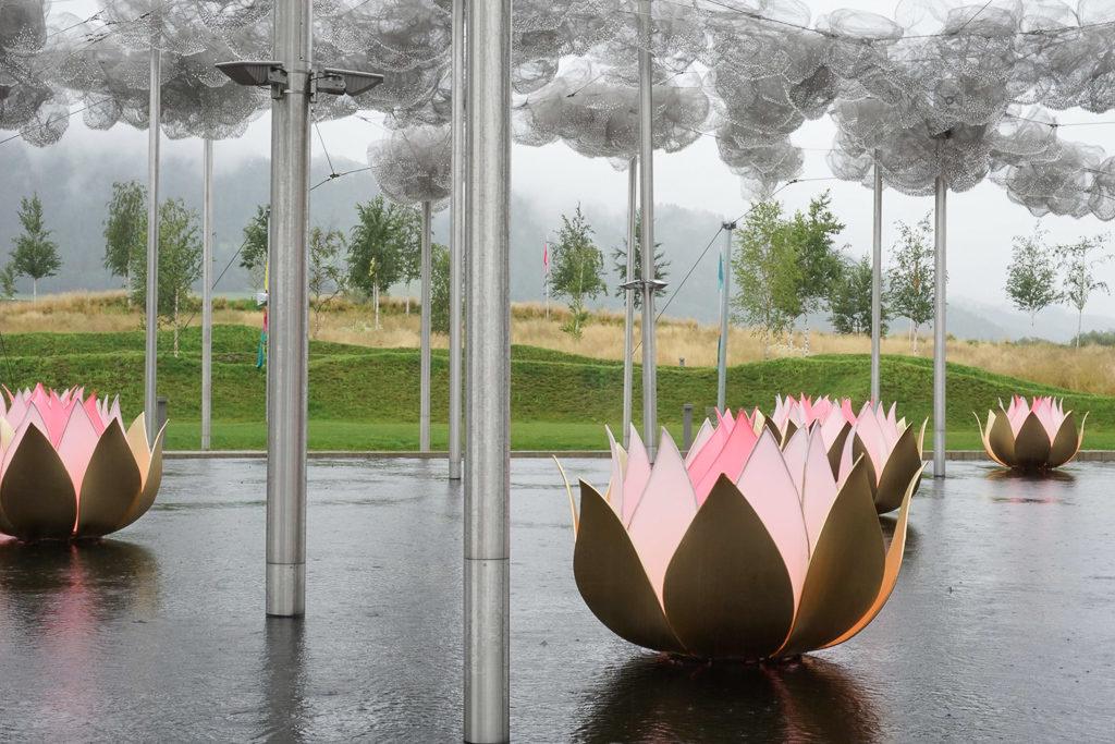 Swarovski Crystal Worlds in Austria