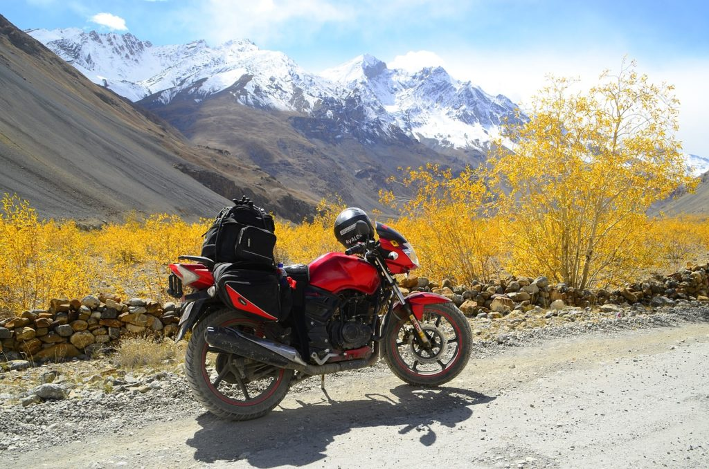 7 Day - One week Itinerary Spiti Valley Road Trip India