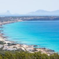 Formentera, Spain - OutsideSuburbia.com