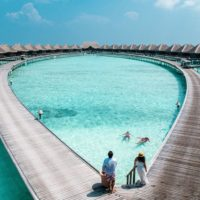 Best Luxury Family Travel Resorts and Hotels - Taj Exotica Resort & Spa, Maldives