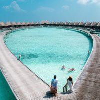 Best Luxury Family Travel Resorts and Hotels - Taj Exotica Resort & Spa,Maldives
