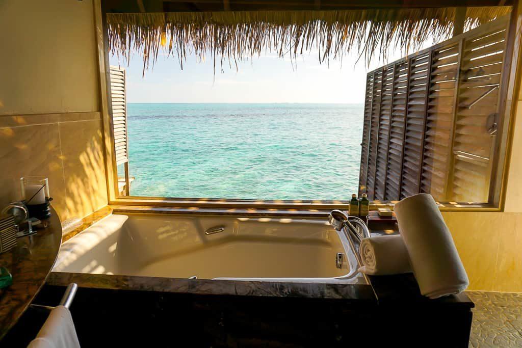 Taj Exotica Resort & Spa,Maldives