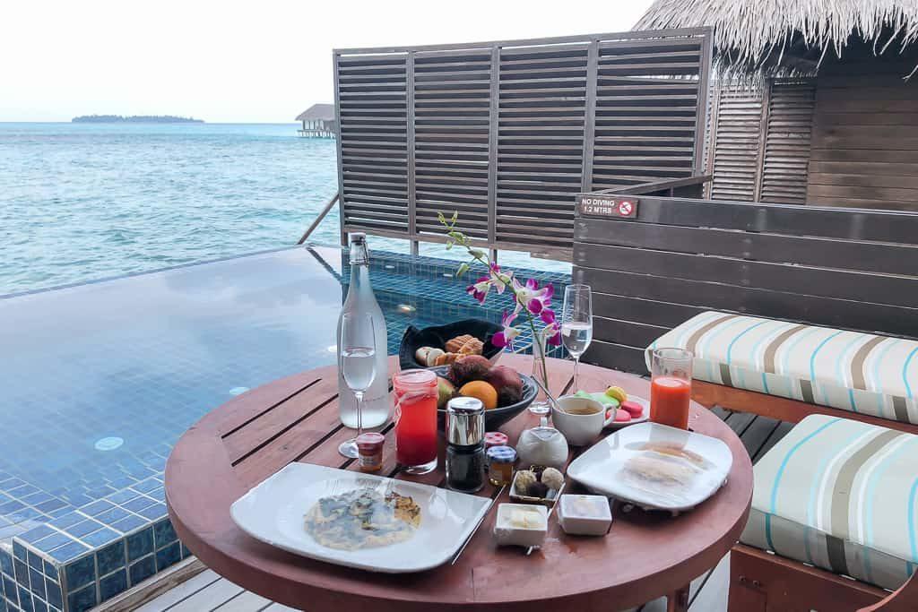 9 Reasons why we loved the Taj Exotica Resort & Spa,Maldives
