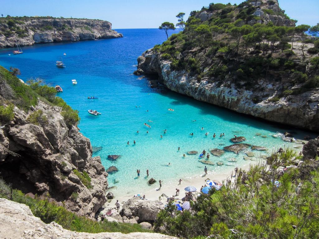 Mallorca, Intriguing Spanish Island - OutsideSuburbia.com