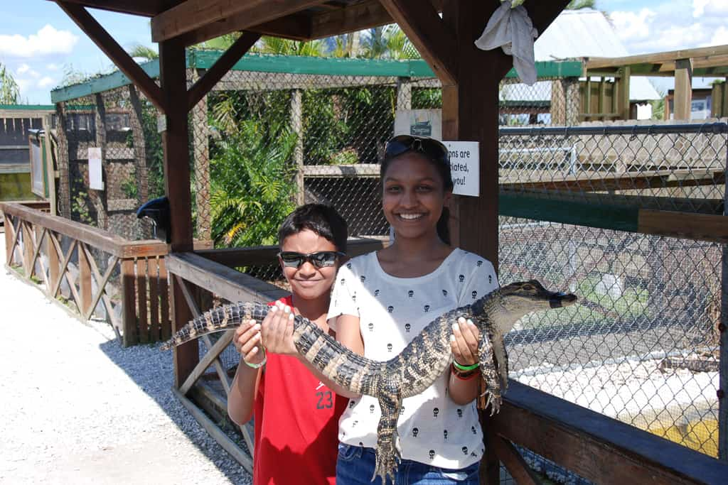 Family Friendly things to do near Miami Beach
