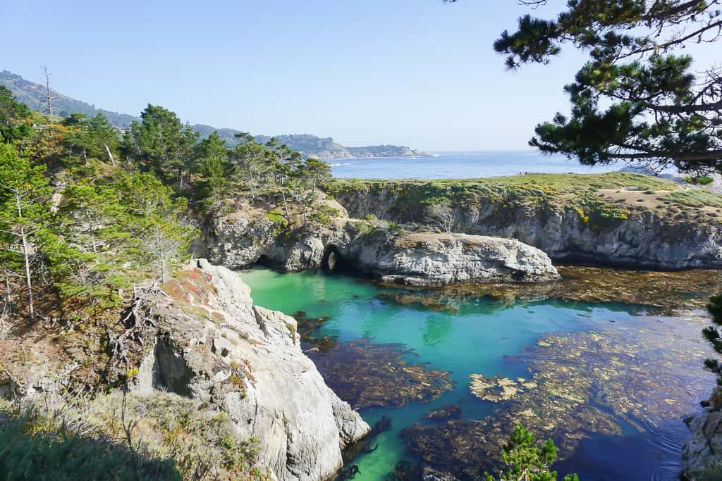 Point Lobos State National Reserve - Photo by Outside Suburbia