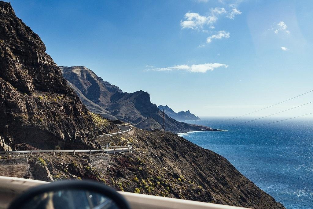 Spain's Canary Islands   Outside Suburbia