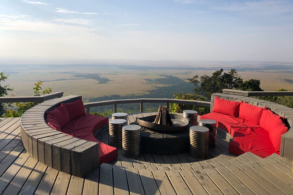 An All inclusive Luxury Family Safari Experience at Angama Mara - Photo by Outside Suburbia