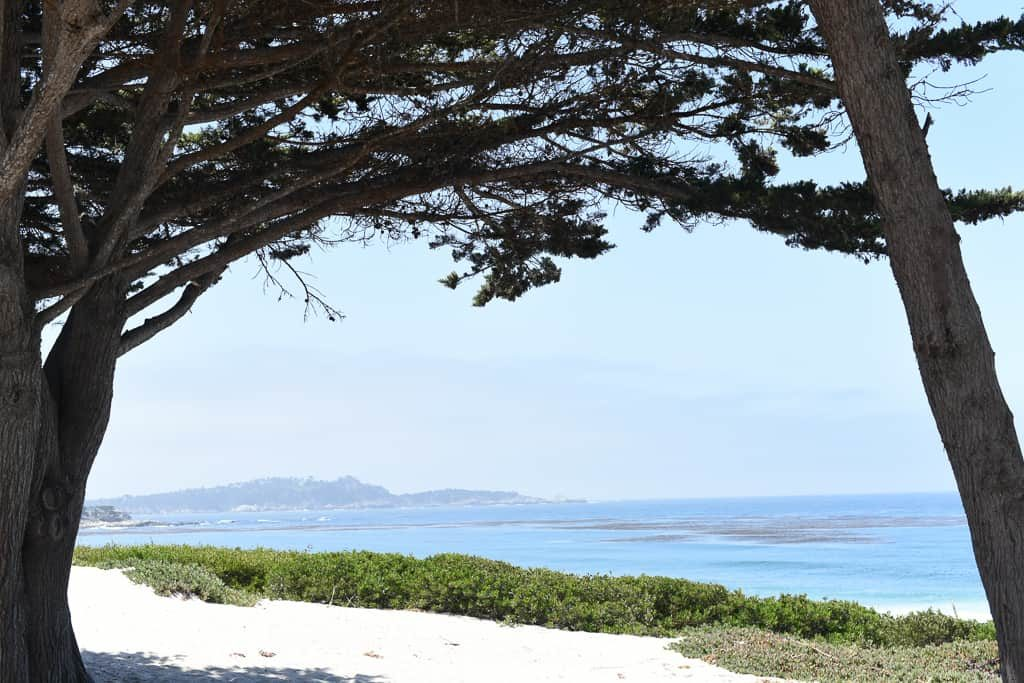 Carmel by the Sea : A weekend in the charming California town - Photo by Outside Suburbia