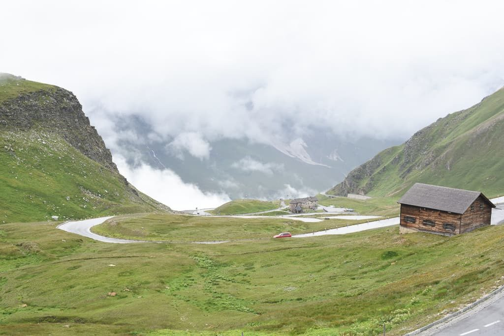 Grossglockner High Alpine Road to the highest mountain in Austria - Photo by OutsideSuburbia.com