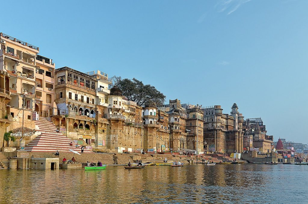 Varanasi - One of the Best places to visit in Central India