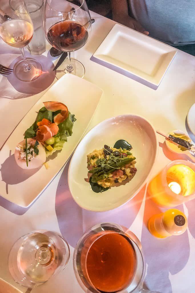 Bouchon, Best Restaurant in Santa Barbara