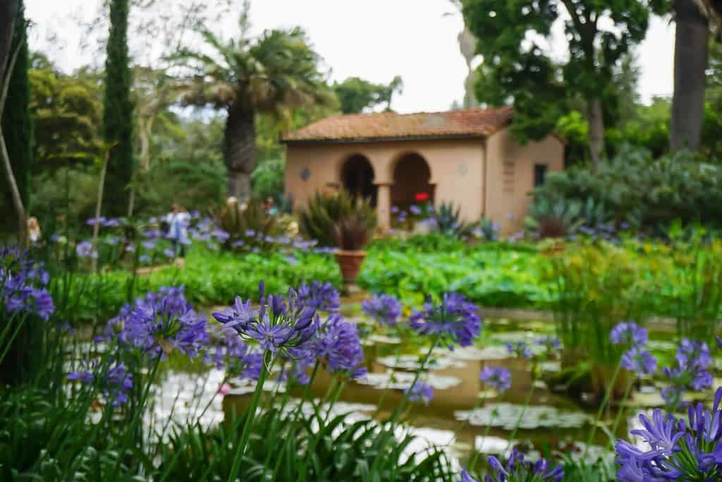Lotusland, One of the Best Gardens in the World - Outside Suburbia