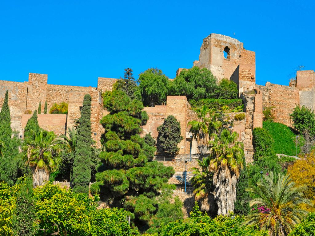 La Alcazaba, Best things to do in Malaga  - More details at OutsideSuburbia.com