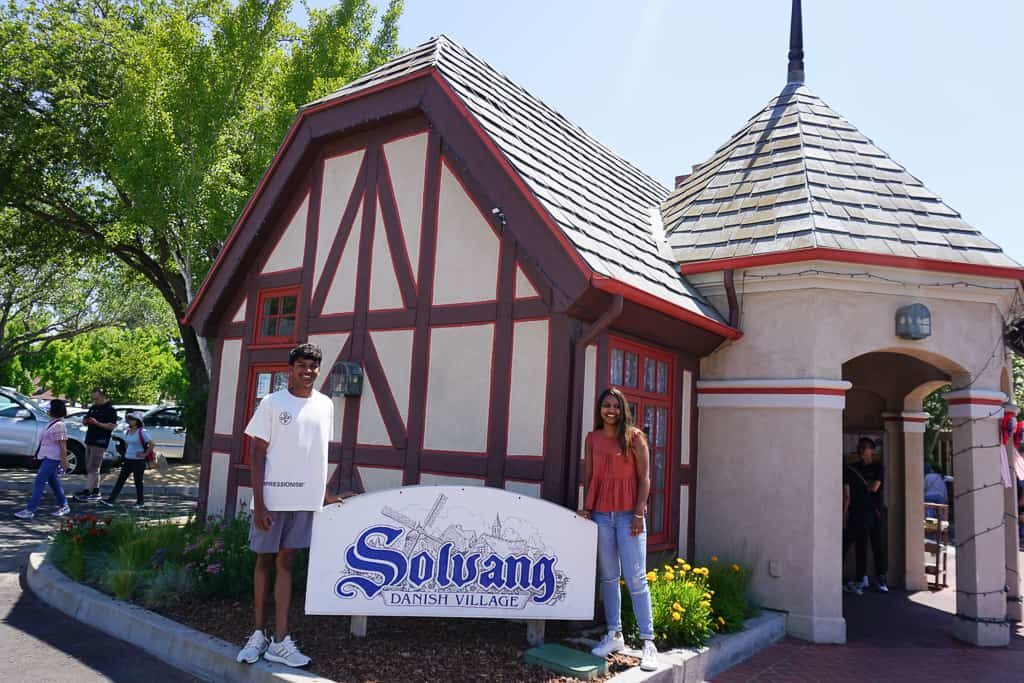 Solvang, the Danish Capital of America   Outside Suburbia