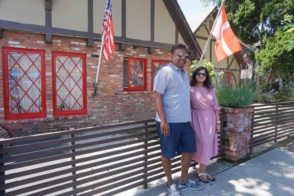 A weekend in Solvang, California   Outside Suburbia