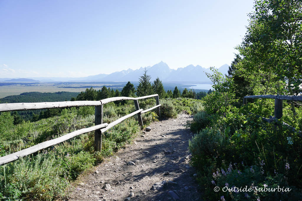 Signal Mountain View point - Best photo spots in Jackson Hole, Wyoming | OutsideSuburbia.com