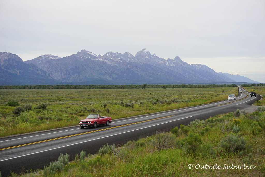 Exciting Adventures and things to do in Jackson Hole, Wyoming during summer and fall. - Outside Suburbia