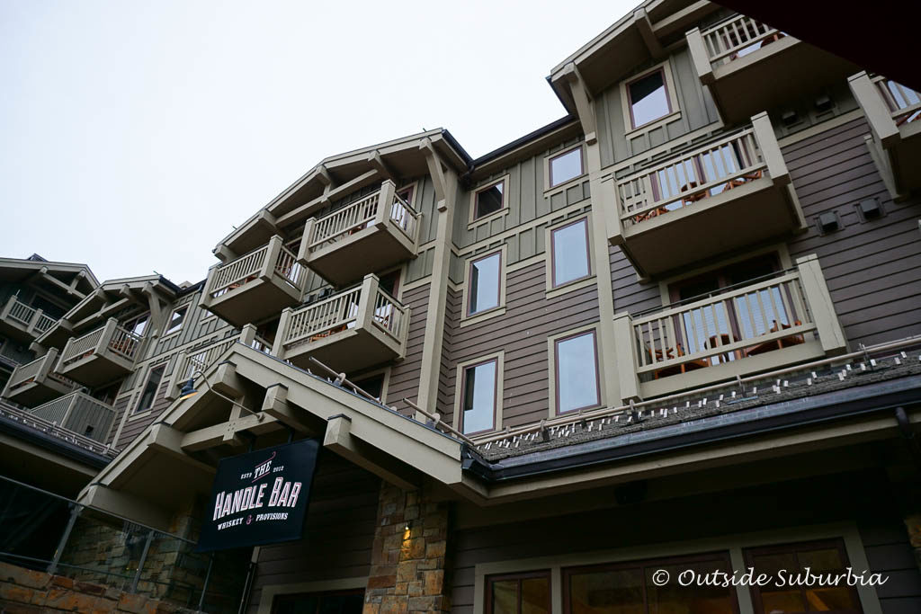 Teton Village, Jackson Hole, Wyoming - OutsideSuburbia.com