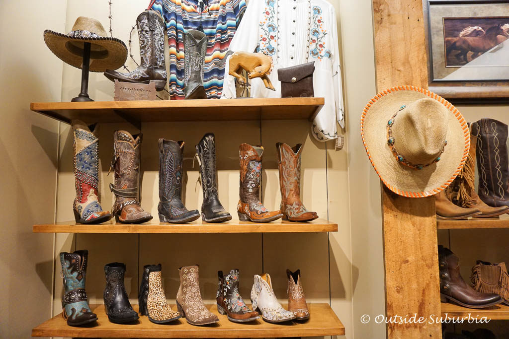 Where to shop in Jackson Hole, Wyoming | Outside Suburbia