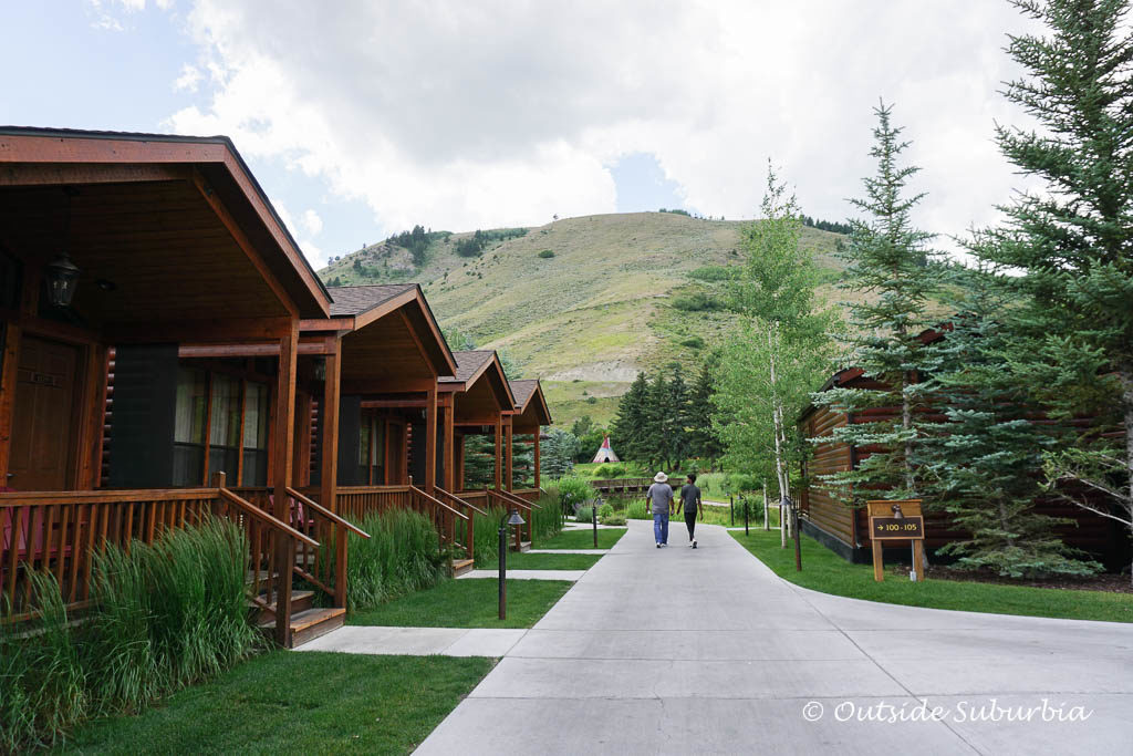 Jackson Hole Hotels, where to stay and what to do - Outside Suburbia