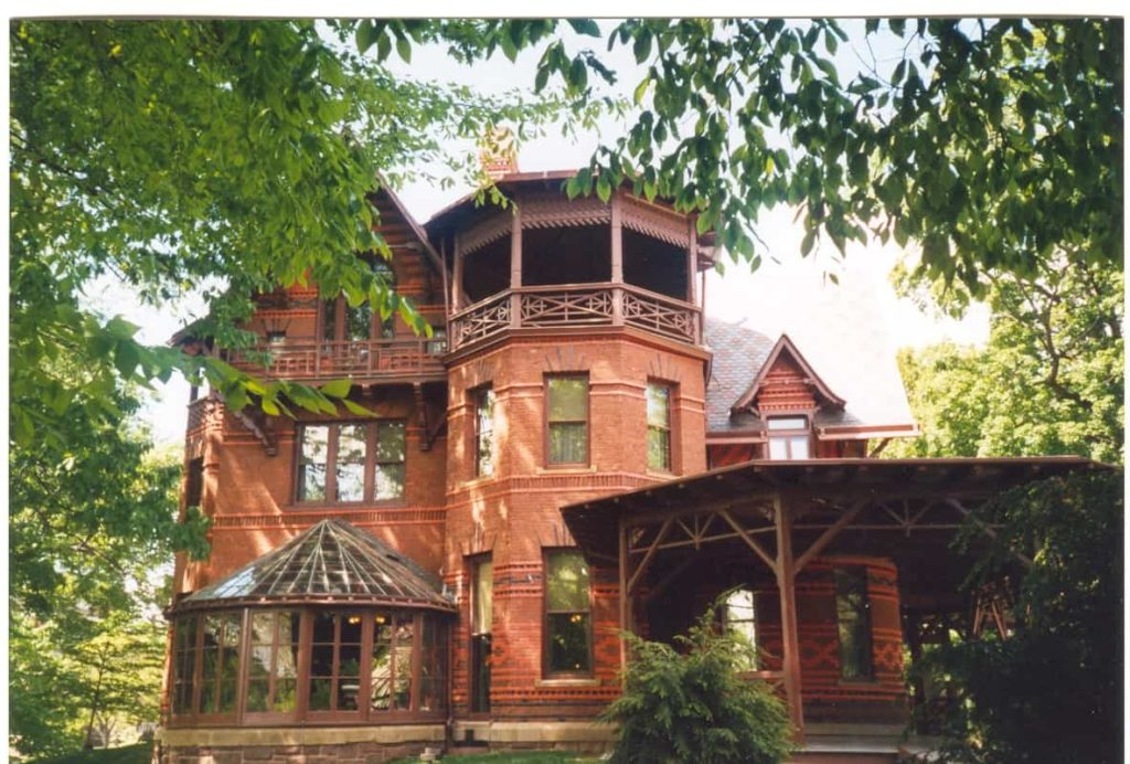 Mark Twain House and Museum, Fun Things To Do In Connecticut