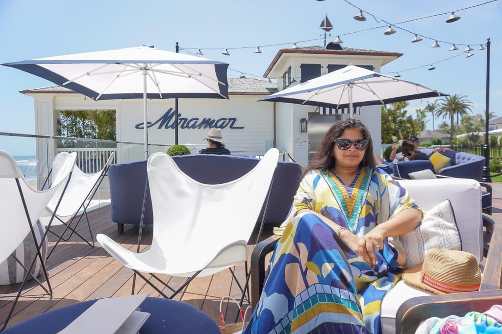 Miramar Beach Club at Rosewood Miramar: A Beachfront Luxury Stay in Montecito, California - OutsideSuburbia.com