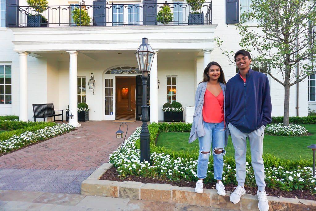 Rosewood Miramar: A California Coastal Luxury Resort in Montecito - OutsideSuburbia.com