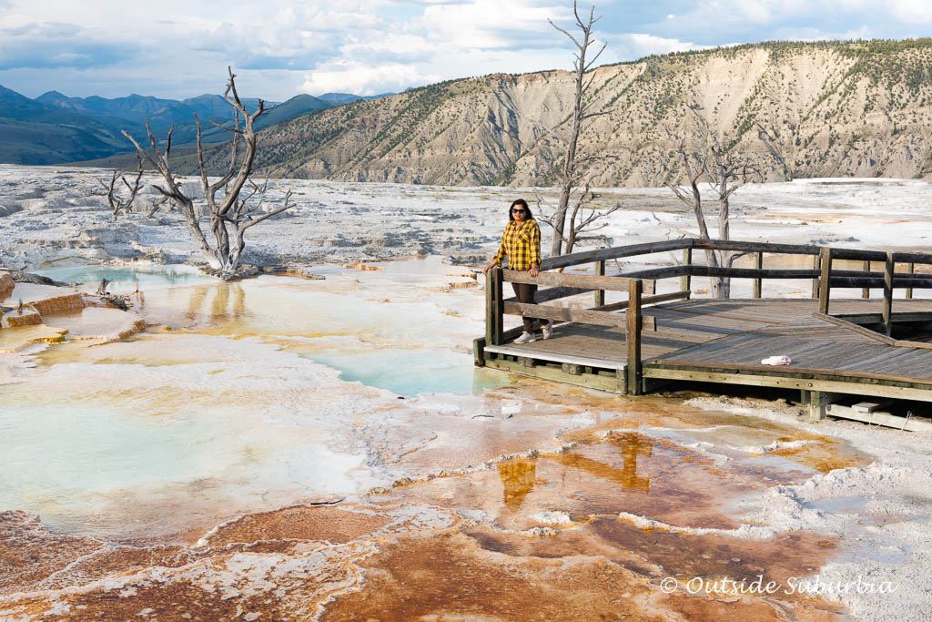 Best things to see in Yellowstone - OutsideSuburbia.com