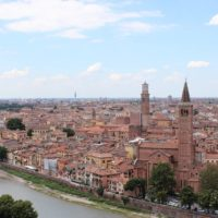 How to spend One day in Verona, Italy - Photo by OutsideSuburbia.com