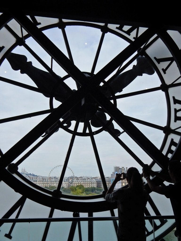 Musee d'Orsay - Must sees & Memories of our 3 days in Paris - OutsideSuburbia.com