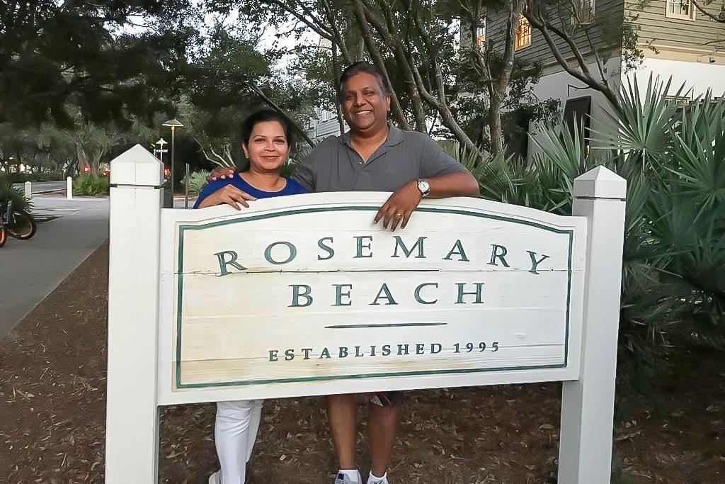 Love Rosemary Beach! It looks more like a European town than Florida!