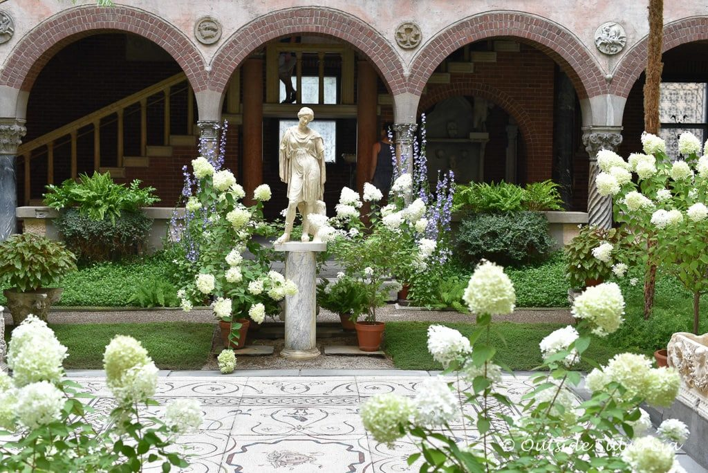Isabella Stewart Gardner Museum: Boston's Hidden Gem - OutsideSuburbia.com