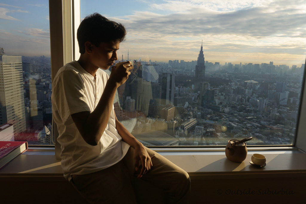 Best Luxury Family Travel Resorts and Hotels - Park Hyatt Tokyo - OutsideSuburbia.com