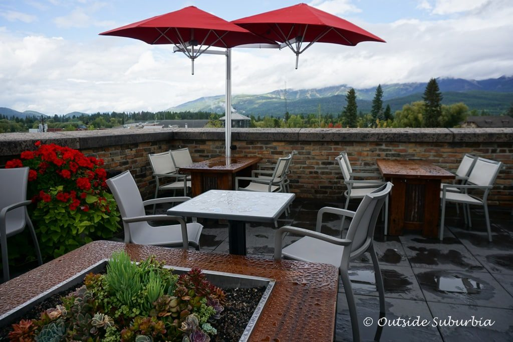 Whitefish Montana Restaurants - Skybar at Casey's