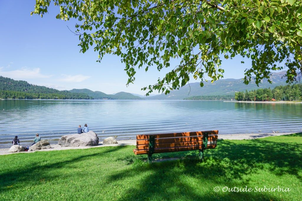 Best things to do in Whitefish, Montana | Outside Suburbia