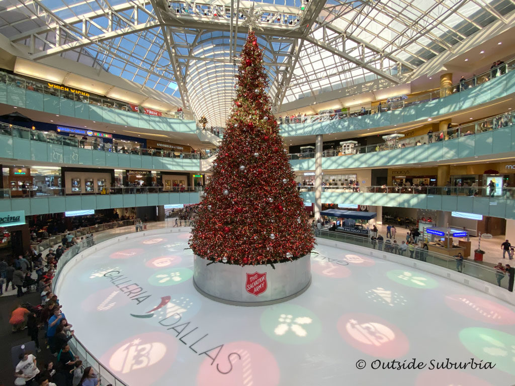 Best things to do during Christmas in Dallas Fort Worth