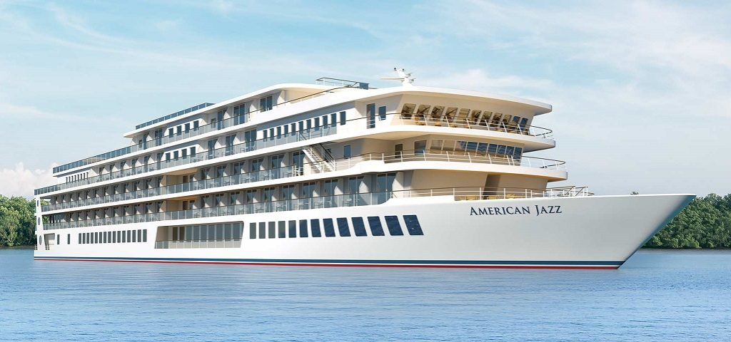 Listen to Jazz on the many Mississippi River Cruises with ACL (The American River Cruise Line)